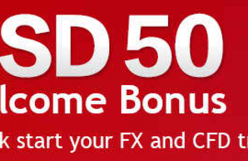 $50 No Deposit Bonus from AETOS