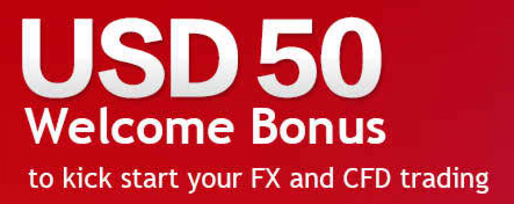 Forex brokers give free bonus