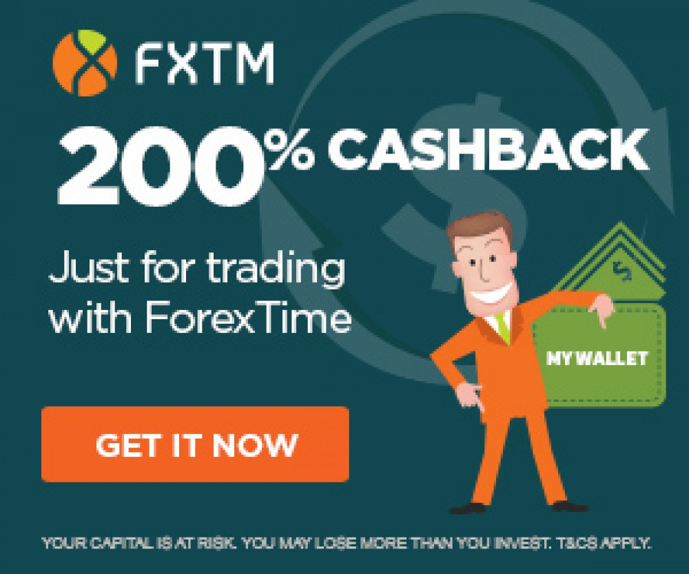 Promotion forex brokers