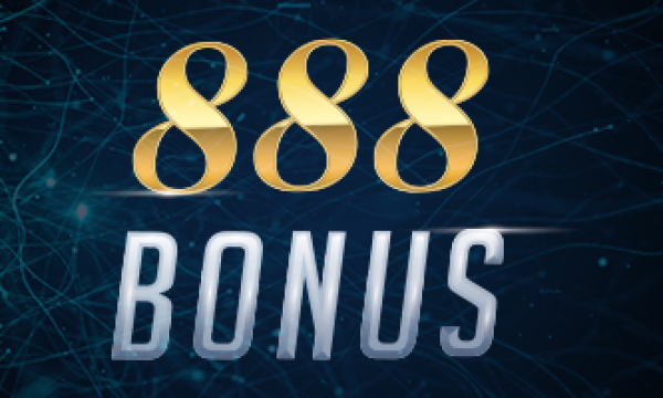 Get 888 Bonus Promotion FortFS