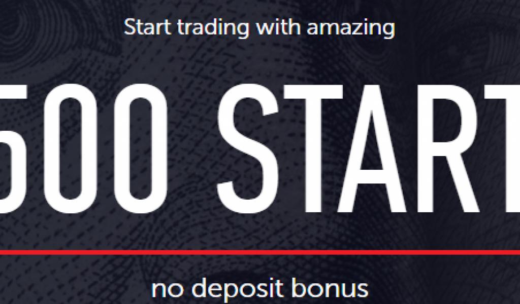 $2500 START UP No Deposit Bonus INSTAFOREX
