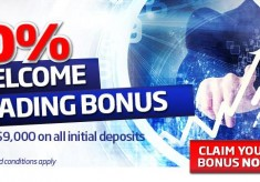50% Bonus on OCTAFX Deposit