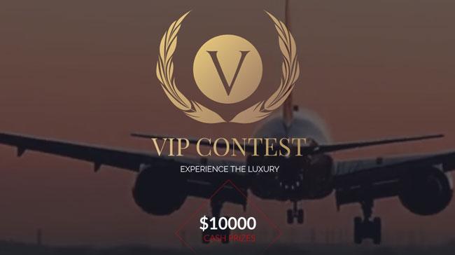 Hotforex VIP COntest