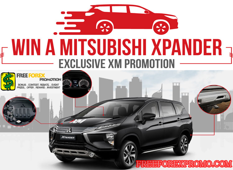 Exclusive XM Promotion for Indonesia