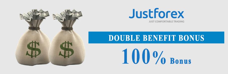 Bonus-JustForex