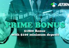 Atirox Prime Bonus