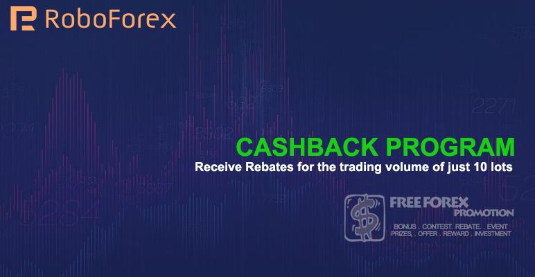 Forex rebate program