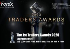 HotForex TRADERS AWARDS 2020