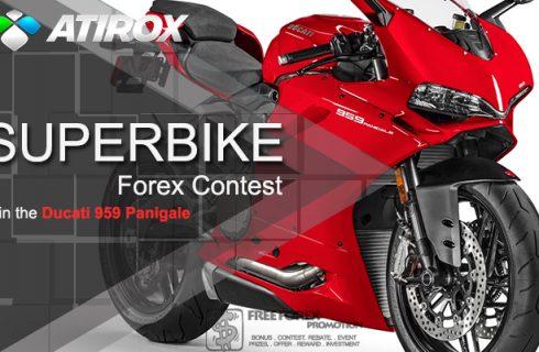 Atirox Superbike Forex Contest