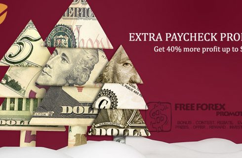 FXCL Extra Paycheck Promo