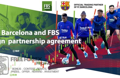 FBS – Official Trading Partner of FC Barcelona