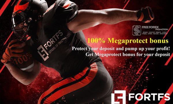 FortFS Megaprotect Bonus