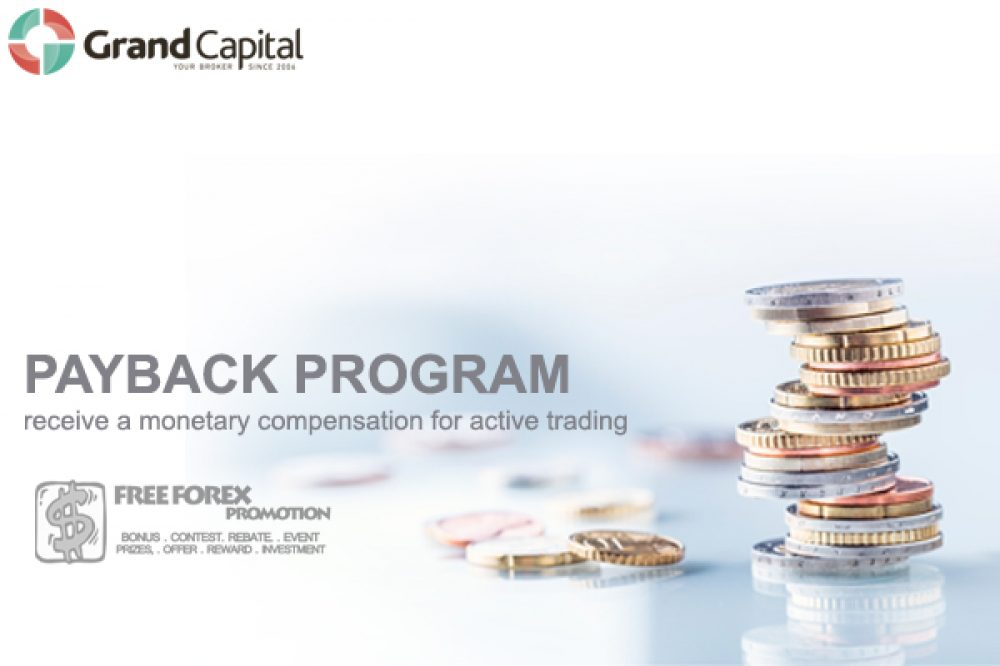 Grand Capital Payback Program