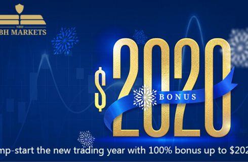 NBHM 100% New Decade Bonus