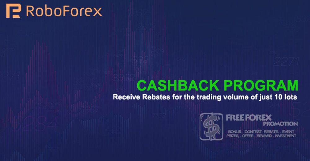 RoboForex Rebates Program