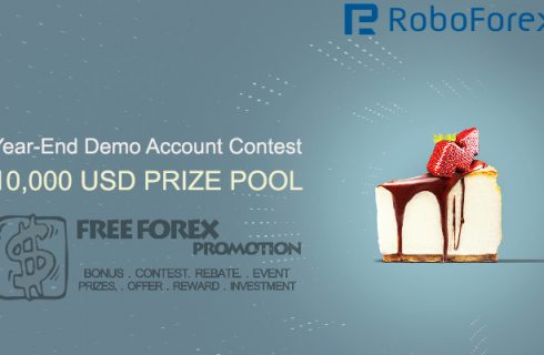 RoboForex Year-End Demo Account Contest