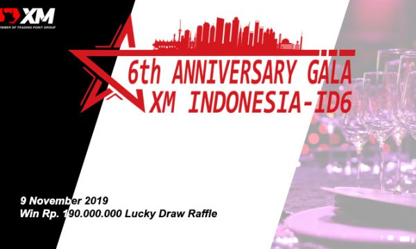 XM Six Year Anniversary Gala