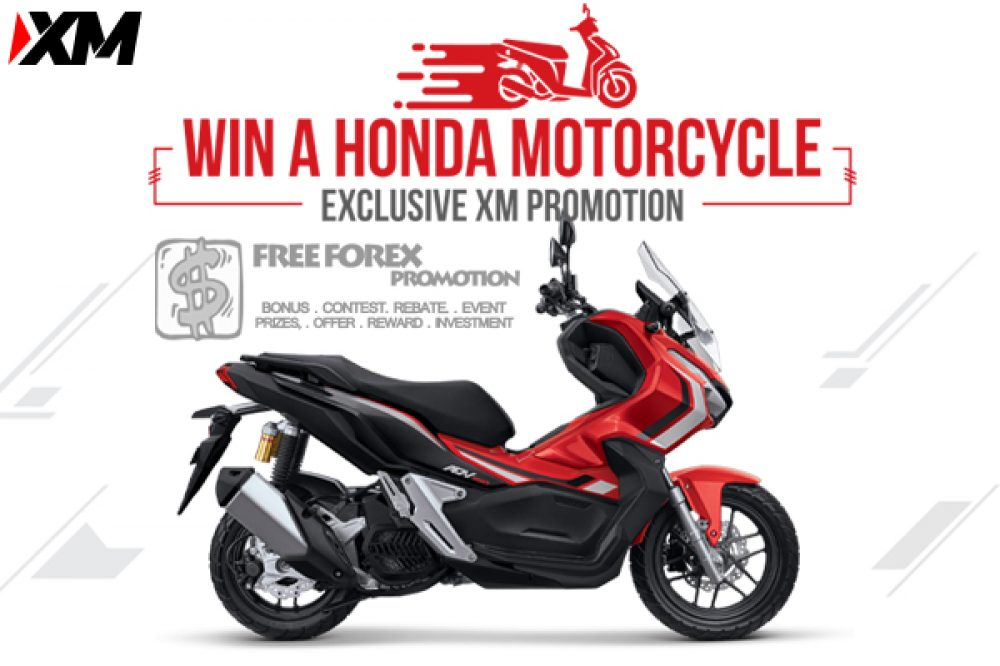 Exclusive XM Promotion Indonesia