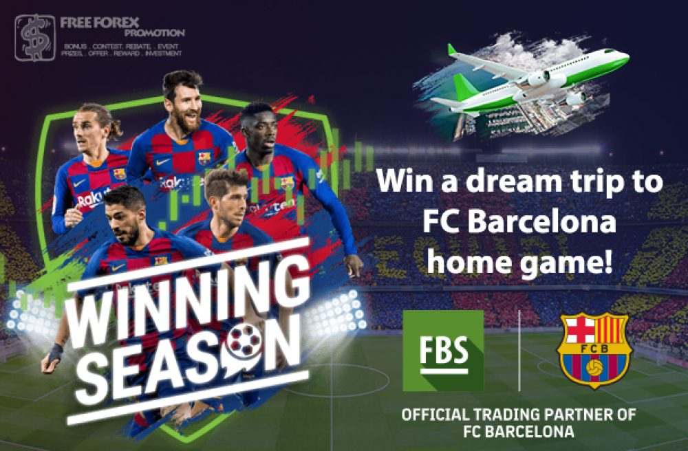 FBS Winning Season