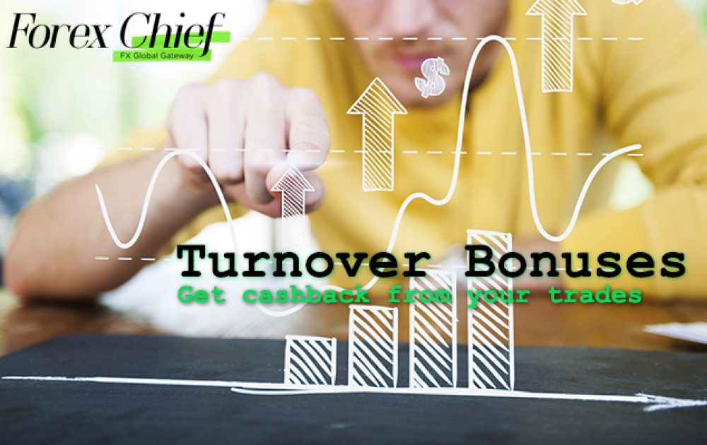 Forex Chief Turnover Bonuses