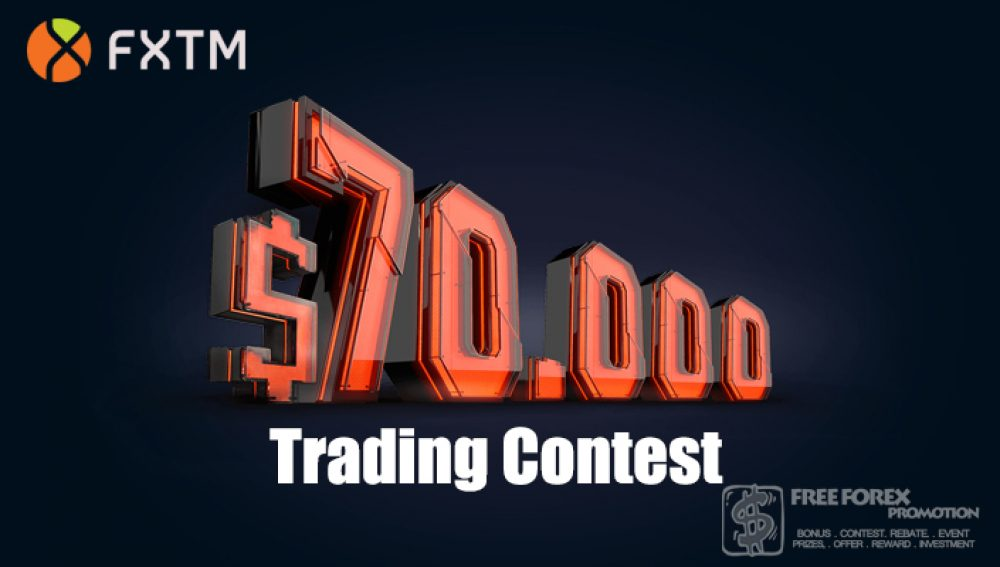 FXTM Master of Meta Trading Competition