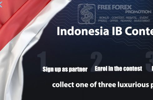 OctaFX IB Contest for Indonesia