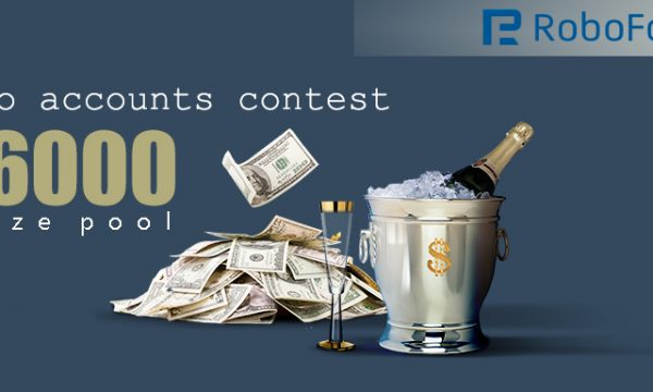 RoboForex Demo Account Contest
