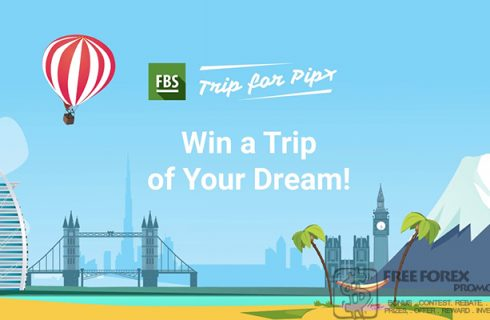 FBS Trip for Pip Forex Traveler