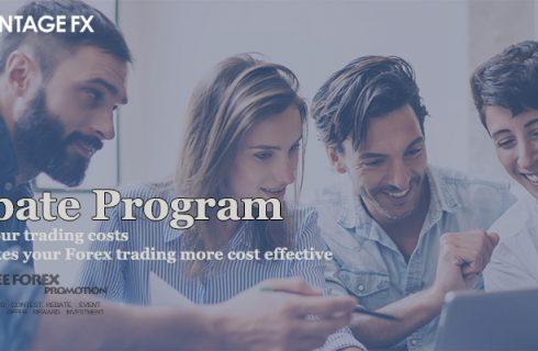 Vantage FX Rebate Program