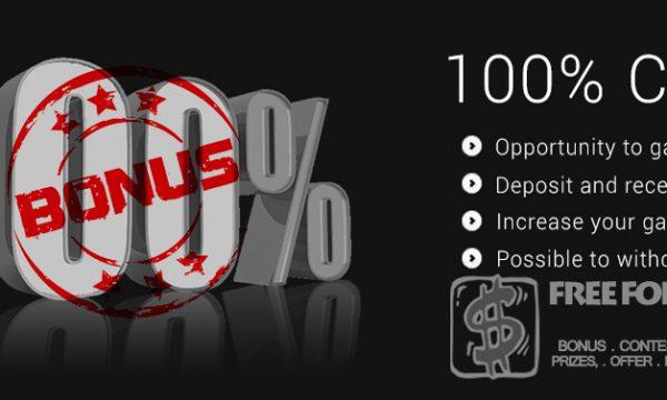 XtreamForex 100% Credit Bonus